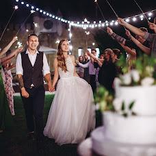 Wedding photographer Aleksandr Medvedenko (Bearman). Photo of 30.01.2018