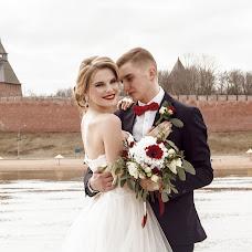Свадебный фотограф Елена Кущевая (leluafoto). Фотография от 08.05.2017