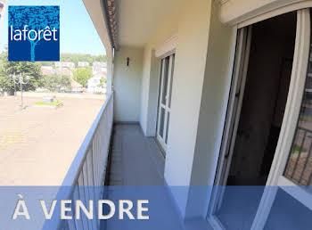 Appartement 3 pièces 74,16 m2