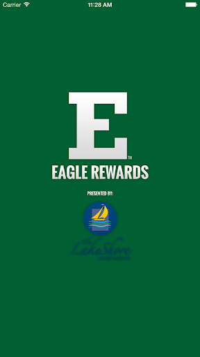 My Eagle Rewards