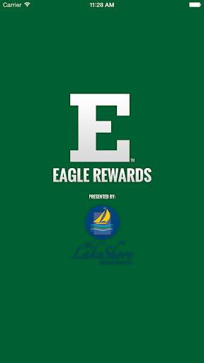 My Eagle Rewards