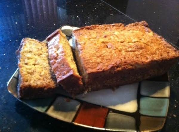 Stir It Up Banana Bread Recipe