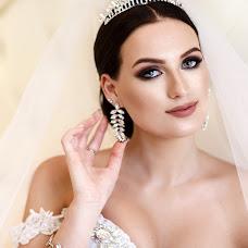 Wedding photographer Ekaterina Kuznecova (KuznetsovaKate). Photo of 18.07.2017