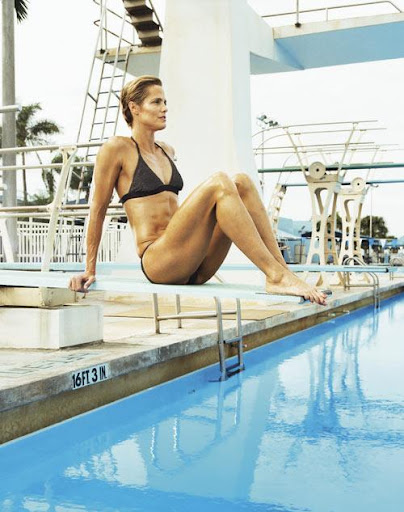Olympic Swimming MILF Dara Torres:pretty,milf8