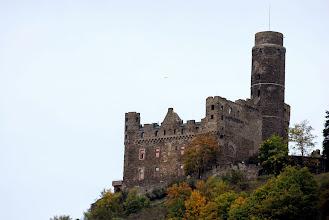 Photo: Maus Castle