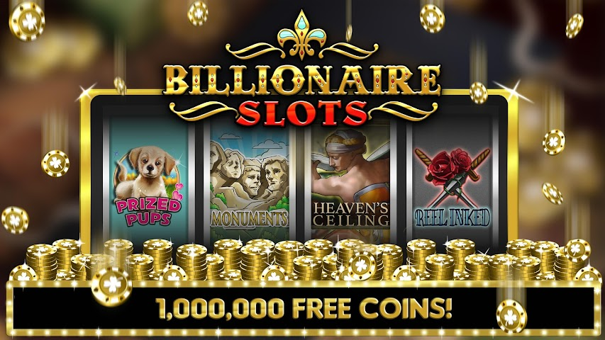 free slot machines online games