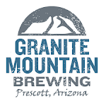 Logo for Granite Mountain Brewery