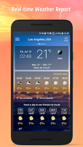 Weather 1.99.0401 (Premium)