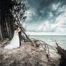 Wedding photographer Darius Ruzgys (DariusRuzgys). Photo of 28.09.2016