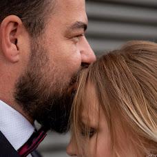 Wedding photographer Kuba Kaczorowski (kubakaczorowski). Photo of 10.10.2018