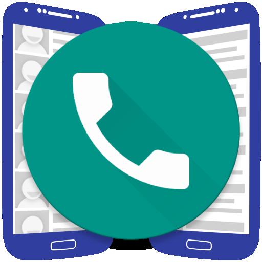 通訊App|Contacts VCF LOGO-3C達人阿輝的APP