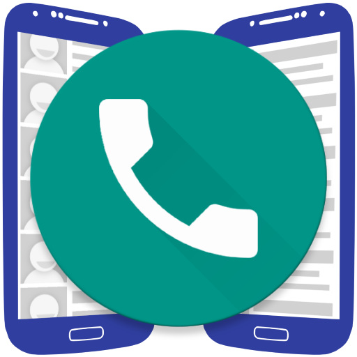 Contacts VCF 通訊 App LOGO-硬是要APP