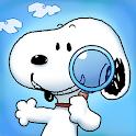 스누피 틀린그림찾기 icon