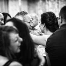 Wedding photographer Pino Galasso (pinogalasso). Photo of 20.04.2016