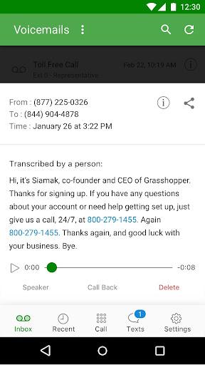 Grasshopper 4.1.6521 screenshots 3