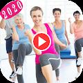 Dance Workout Videos : Reduce Belly Fat For Women APK