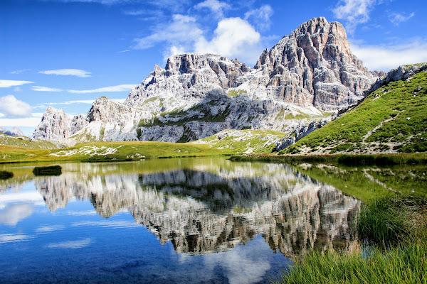 Acqua Terra Aria di Gianluca Presto