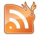 RssDemon (BETA) icon