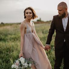 Wedding photographer Masha Malceva (mashamaltseva). Photo of 31.07.2018