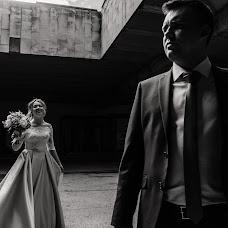 Wedding photographer Daniil Vasilevskiy (DaneelVasilevsky). Photo of 19.07.2018