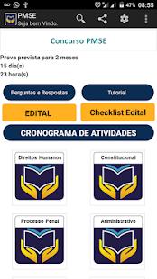 Download Soldado da Policia Militar SE Grátis For PC Windows and Mac apk screenshot 1
