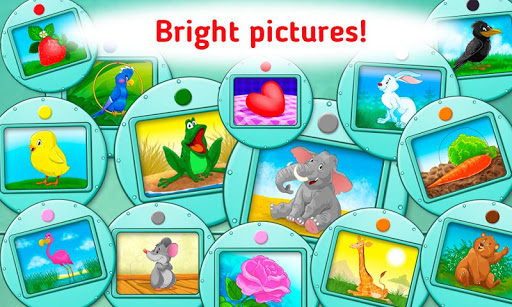 Learn Colors for Toddlers - Educational Kids Game! 1.5.12 screenshots 3
