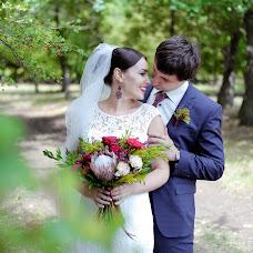 Wedding photographer Anna Voroshnina (AnnaMoriss). Photo of 24.08.2015