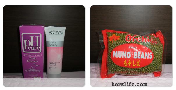 Monggo Beans Korea