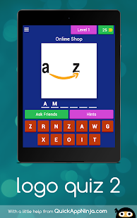 Logo Quiz 2- screenshot thumbnail