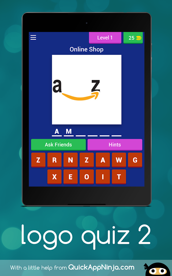 Logo Quiz 2- screenshot