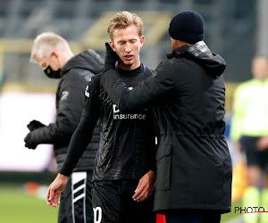 """Vlap nog de enige optie voor Kompany? Coach Anderlecht reageert cryptisch: """"Drie principes: werklust, nederigheid en intensiteit"""""""
