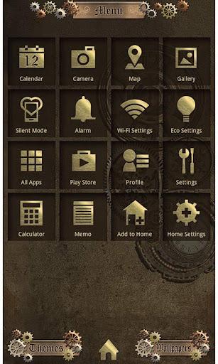 玩個人化App|★免费换装★蒸汽朋克免費|APP試玩