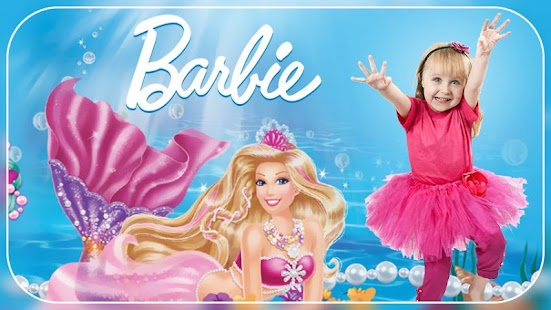 Download Barbie Doll Photo Frames For PC Windows and Mac APK 1.1 ...