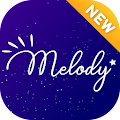 Melody: Relax Meditation - Sleep sound & Stories APK