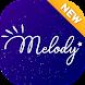 Melody: Relax Meditation - Sleep sound & Stories