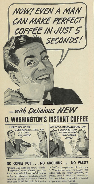 Windows 7 Key Generator >> Vintage Coffee Ads