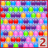 Bubble Shooter Game 2