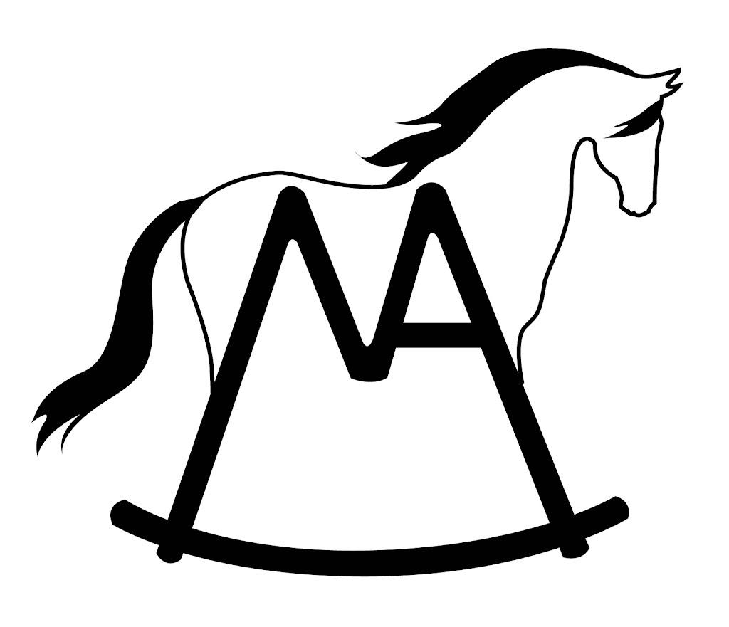 Rocking MaryAnn Logo