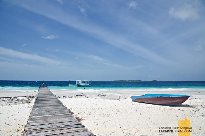 Maldives Island Hopping Tour Maamigili