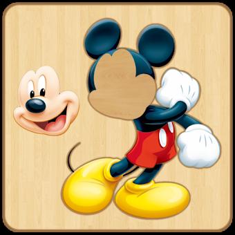 Kids Puzzles - Wooden Jigsaw
