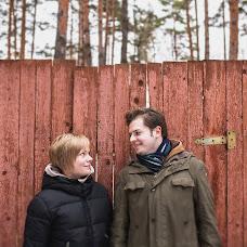 Wedding photographer Olga Tarasova (otarasova). Photo of 17.01.2014