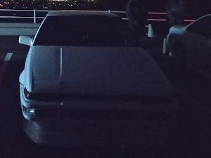 スプリンタートレノ AE86 60年式GT'APEXのカスタム事例画像 豊田蜂六さんの2020年07月24日16:05の投稿