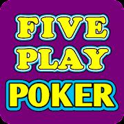 Five Play Poker