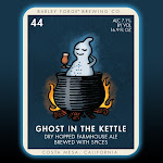 Barley Forge Ghost In The Kettle