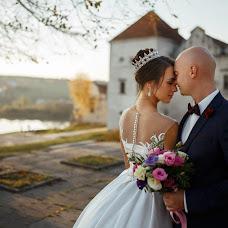 Wedding photographer Yuliya Storozhinska (id31957517). Photo of 29.10.2017
