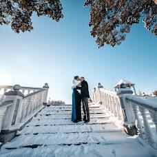 Wedding photographer Aleksandr Mukhin (mukhinpro). Photo of 21.03.2014