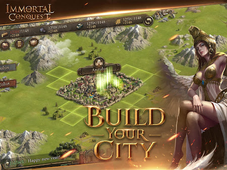 Immortal Conquest 1.0.13 screenshot 629142