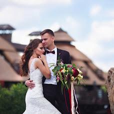 Wedding photographer Ekaterina Kamyanskaya (katekamyanskaya). Photo of 15.01.2018