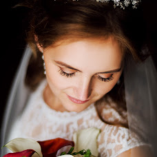Wedding photographer Marya Poletaeva (poletaem). Photo of 28.09.2017