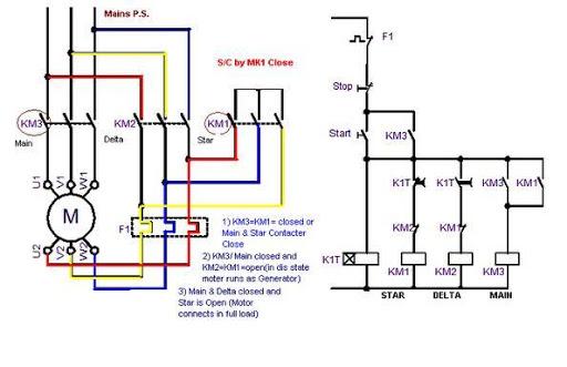 Download Star Delta Wiring Diagram On Pc  U0026 Mac With Appkiwi Apk Downloader